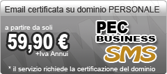 PEC Business SMS